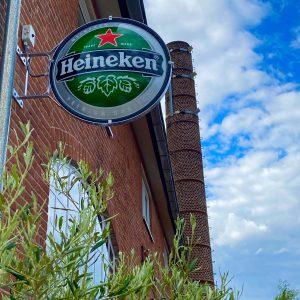 Ketelhuis Heineken